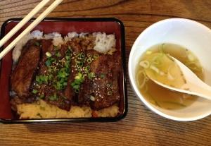 Carne de Gifu deliciosa <3